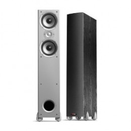 Polk Audio Monitor 50 2-Way Floorstanding Speaker (Single, Black)
