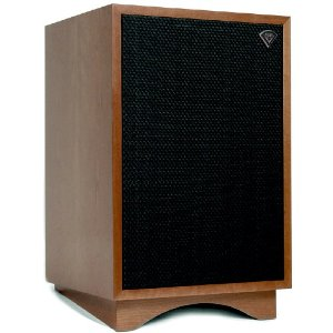 Klipsch Heresy III Walnut (Ea.) Heritage Series 3-Way Floorstanding Loudspeakers