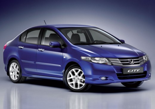 Honda City 2010 Price