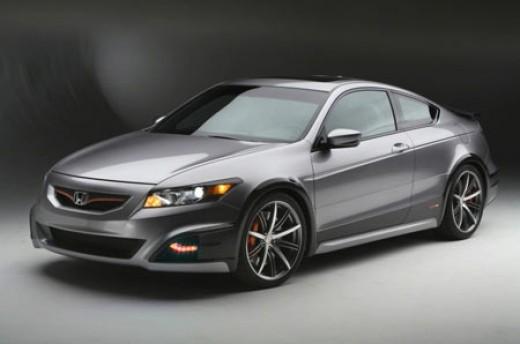 Honda Accord 2010 Price