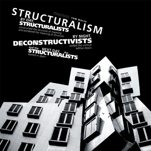 Structuralism in Anthropology - 8000 x 4500 jpeg 7488kB