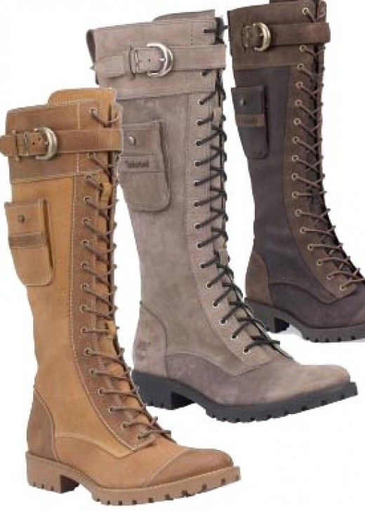 Ladies Timberland Lexiss