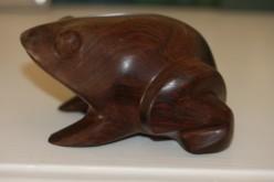 Seri Ironwood Carvings