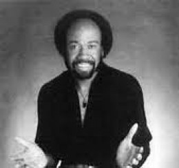 Maurice White, the guru behind the most successful R&B band to grace the planet, Earth, Wind and Fire. I The Silver Conductor have had the privilege and honor of working with him.  To him I humbly thank for my beginnings.