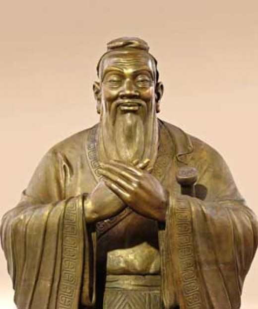 religion on confucianism Confucianism concerns itself primarily with ethical principles and does not address many traditional religious beliefs these are generally provided by chinese religion, taoism, buddhism, or other religion which confucians follow.