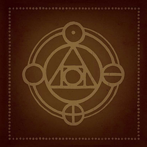 """Click link for more information on Thrice's """"The Alchemy Index"""""""