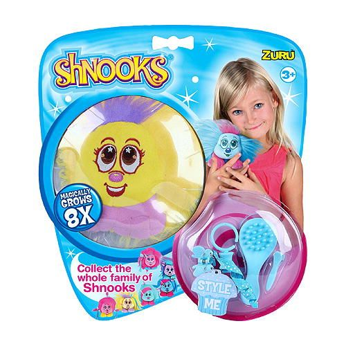 Shnooks - Hook up with a Shnook!