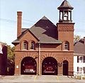 Hose co 5 now the fire Museum