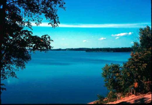Nest Lake
