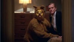 5 Bizarre Ghostly Manifestations from Film