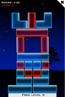 Glass Tower 2 Game App For iPhone - Tips, Hints, Cheats, Level Walkthroughs