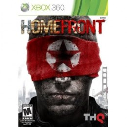 Pre Order Homefront Xbox 360 | PS3