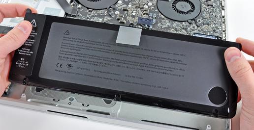 iPad2 Battery