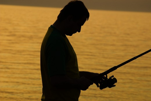 Get your fishing tackle ready to avoid frustration on the water