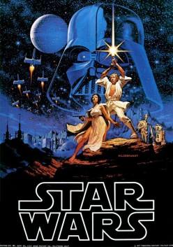 Star Wars 3-D