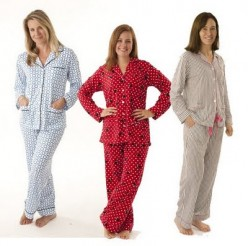 Pajama Party...for Bridesmaids, Hen Parties & Bachelorette Parties