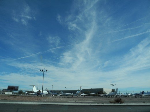 Caught in the Act!!!  Chemtrail Attack January 19th 2011, approximately 11:00 am