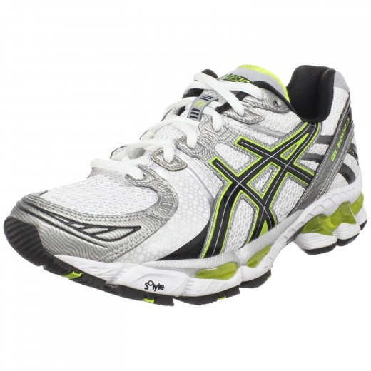 ASICS Men's Gel-Kayano 17 Running Shoe