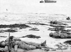 The Slapton Sands disaster