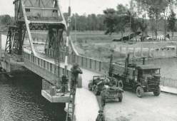 Pegasus Bridge in 1944