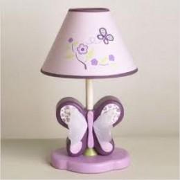 Cocalo Sugar Plum Table Lamp