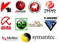 List of all the available Antivirus Software