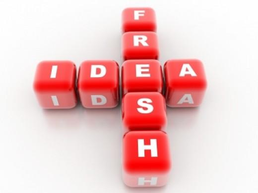 Fresh Business Ideas
