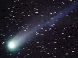 Comets - Broom Stars and Dirty Snowballs