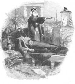 Isaiah and Hezekiah