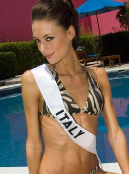 Miss Italy