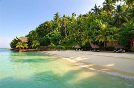 Pearl Farm Samal island