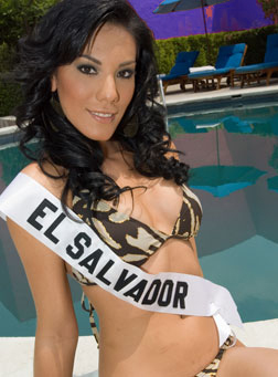 Miss El Salvador
