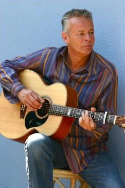 Tommy Emmanuel: Guitar Player from Australia