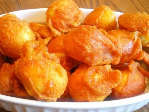 Best recipe for Kwek-kwek