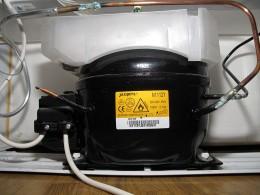 A refrigerator compressor