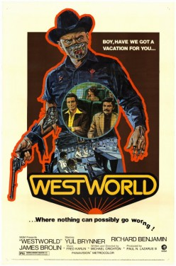 Westworld (1973) - The Vacation of a Lifetime