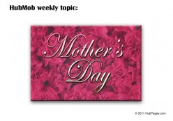 """5 Ways to Say """"Happy Mother's Day"""""""