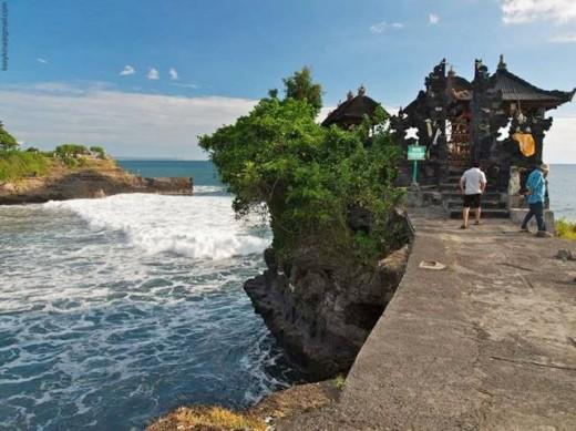 Bali Sea Temple