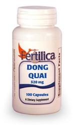 Fertilica Dong Quai