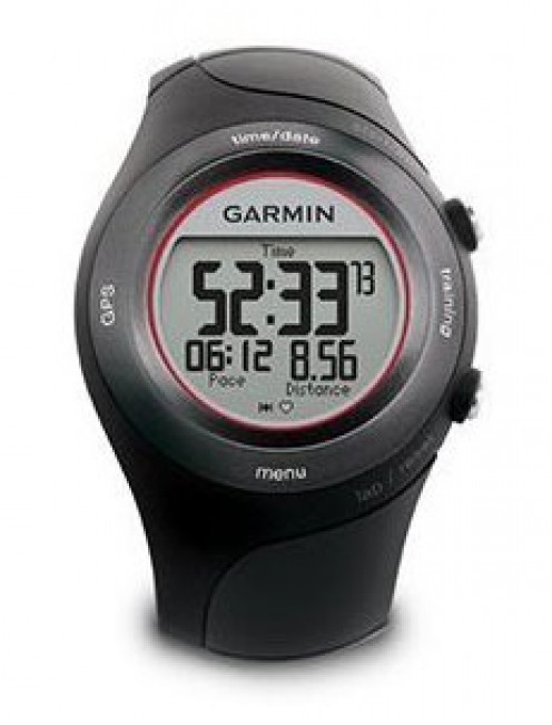 New wrist Garmin GPS unit 2016