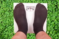 Stabilizing your fluctuating weight