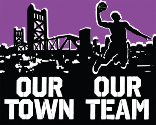 Our Town, Our Team.  Stop quibbling over dollars and do what is best for the region in the long term