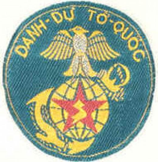 ARVN Marines
