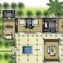 Cost Efficient House Plans Over 5000 House Plans