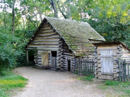 New Salem, Illinois