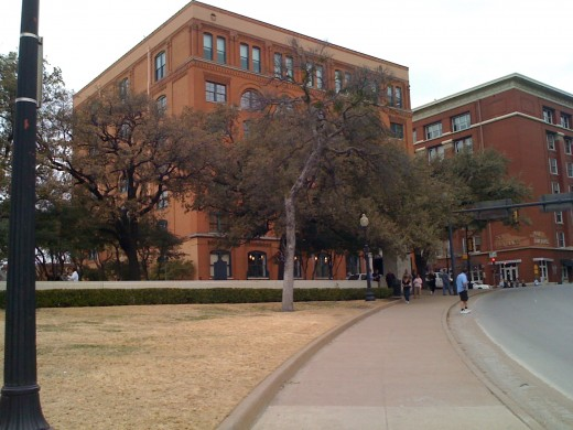6th Floor Museum and Dealey Plaza