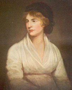 Mary Wollstonecraft and the Vindication for Women's Rights