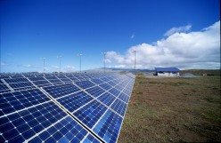 Principles of Solar Energy