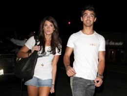 Joe Jonas Power Balance