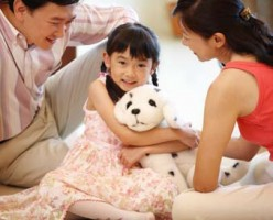 8 Parenting Tips for Your Child's Personality Development